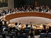 Libia: accordo Skhirat l'unico praticabile mettere fine alla crisi politica (Consiglio Sicurezza Onu)