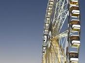 Addio alla ruota panoramica Concorde Parigi: questo sarà ultimo Natale