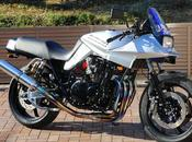 Suzuki 1100 Katana Ohno-Speed