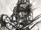 Perché questi dipinti, raffiguranti abusi rituali, sono esposti tribunale Vegas?