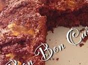 Torta morbida cioccolato marmellata arance
