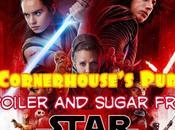 Star Wars Last Jedi. Spoiler Sugar Free