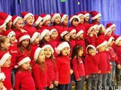 Dicembre: tipi festa Natale all'asilo