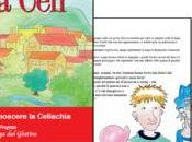 libri raccontare celiachia bambini