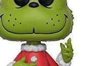 Book-free tormenti natalizi stuzzicano Grinch
