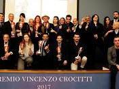 Premio Vincenzo Crocitti 2017