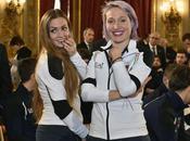 Armani firma divise degli Azzurri alle Olimpiadi 2018