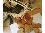 Biscotti cocco senza burro