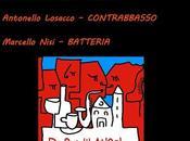 Desiato-Losacco-Nisi Special Trio concerto dell'Angolo
