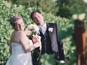 [Real wedding] Matrimonio simply-chic nelle tonalità verde
