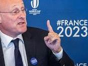 Bernard Laporte: Intervista esclusiva World France2023