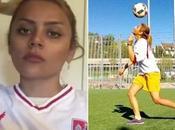 Iran: ecco perché caso della calciatrice iraniana Shiva Amini, riguarda anche l'Italia!