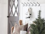 bellissimo Natale stile farmhouse
