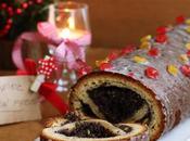 Natale mondo: Makowiec senza glutine
