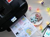 Idee Natale: Mini Books