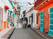 Cosa vedere Cartagena Indias, bella colombiana