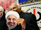 schiaffo Rita Bernardini Emma Bonino, (ex) radicale amica dell'Iran…