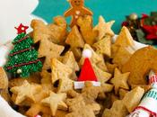 Biscotti Natale speziati [Ricetta vegan]