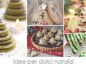 Blogmas Idee dolci natalizi