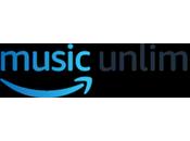 Come funziona Amazon Music Unlimited?