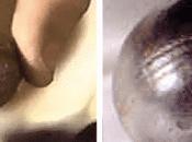 Cosa sono misteriose sfere aliene lasciate agli addotti?