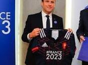 Bernard Laporte: Intervista esclusiva World France2023 Parte)