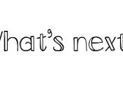 What's next? dicembre 2017