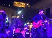 musica protagonista Scicli, archivio successo prima edizione Ekos Music Fest