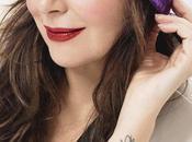 Over make-up trendy Capodanno