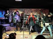 Biglietto l'Inferno.Folk live Club Giardino Lugagnano 29/12/2017, Marco Pessina Renzo Grandi
