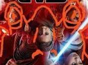 """""""Star Wars Ultimi Jedi"""": Cambiamenti!"""