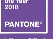 Ultra Violet:il colore 2018!