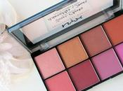 Sweet Cheeks Blush Palette