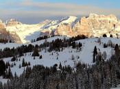 bellissimo weekend Alta Badia durante Coppa Mondo Alpino