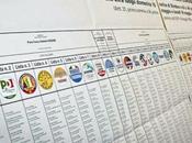 Nuove liste elezioni 2018