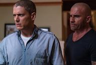 """""""Prison Break"""": sesta stagione nelle prime fasi sviluppo"""