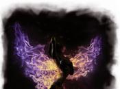 """{Segnalazione} farfalla nera"""" Davide Piazzese"""