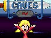 Cally's Caves mitico platform pixel ritorna Android!