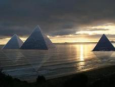 Piramidi: Scoperto segreto cambierà mondo