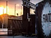 FRANTIC FEST @Tiki Taka Village, Pescara, 17-19.08.2017