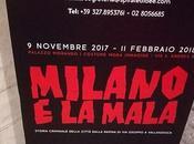 Milano mala Palazzo Morando, 05-01-2018