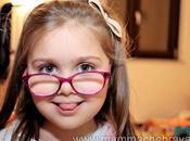 Quando prima visita oculistica bambino?