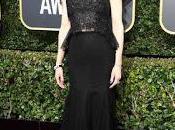Golden Globes 2018:50 sfumature nero