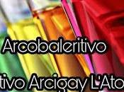 gennaio 2018: Aperitivo Arcigay L'Atomo