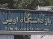 Iran: studente arrestato durante #IranProtest muore carcere Evin!