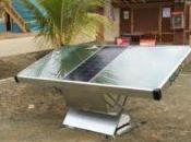 Source: pannello solare produce acqua!