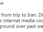 Decine morti, oltre 3700 arresti. Nathalie Tocci #IranProtest tutto un'esagerazione…