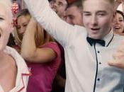 """GANTCHO VANESSA GREY """"PARTY EVERYONE"""" singolo candidato alle selezioni svizzera dell'EUROVISION SONG CONTEST 2018"""