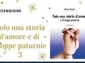 """Recensione: """"Solo storia d'amore troppe paturnie. Volume Momi Gatto"""