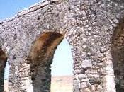 Acquedotto Traiano: pendenza circa metri chilometri portata 1400 litri secondo